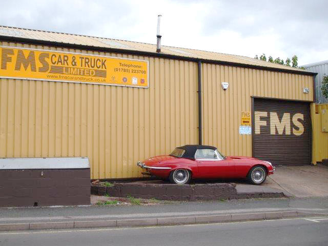 FMS Car and Truck